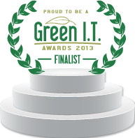 The Green IT Finalist